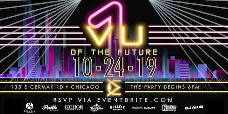 VU Rooftop 1  Year Anniversary tickets