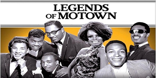 Legends of Motown