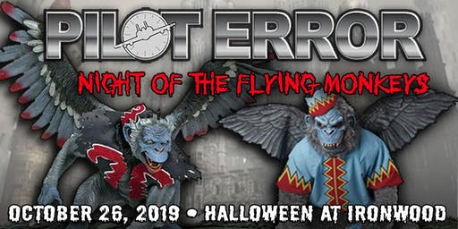 Night of the Flying Monkeys 2019