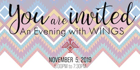 An Evening with WINGS tickets