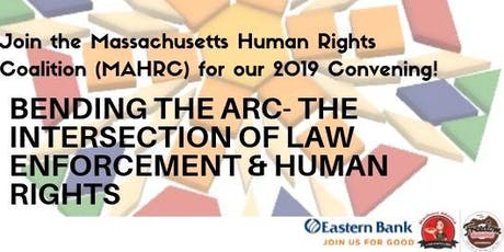 Bending the Arc: The Intersection between Law Enforcement and Human Rights tickets