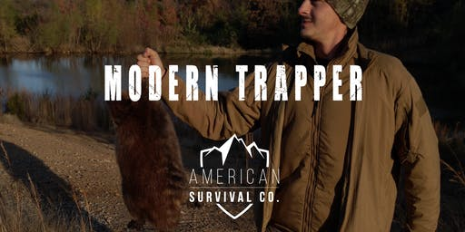 Modern Trapping - AR