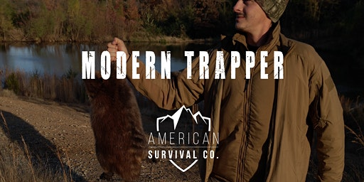 Modern Trapping - AR