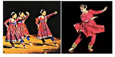 Baithak: An evening with Meenakshi Agrawal and the Chhandika Youth Ensemble