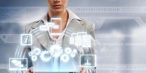 3RD ANNUAL: WOMEN IN TECHNOLOGY
