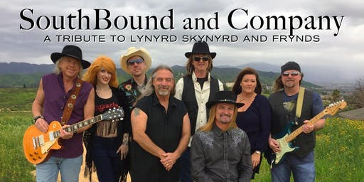 Join us for Southbound and Company