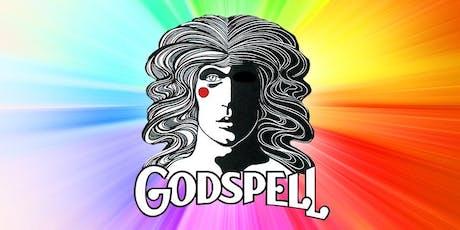 Godspell The Musical tickets