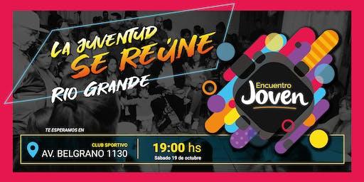 Encuentro Joven Rio Grande