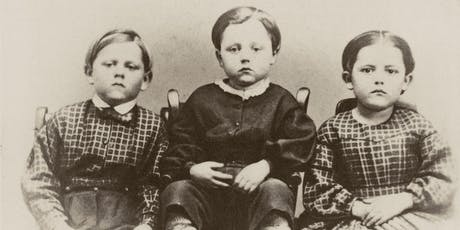 History Hunters: Civil War (Ages 10-13) tickets