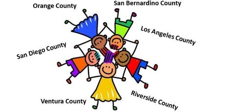 Southern California Health and Nutrition Cluster tickets