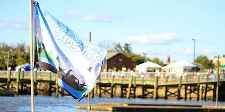 500 WS DC Pod Anacostia River Tour tickets