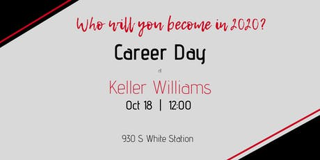 Career Day at Keller Williams tickets
