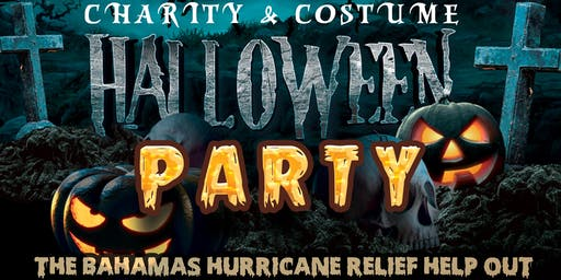 Ducky's Charity Costume Halloween Party