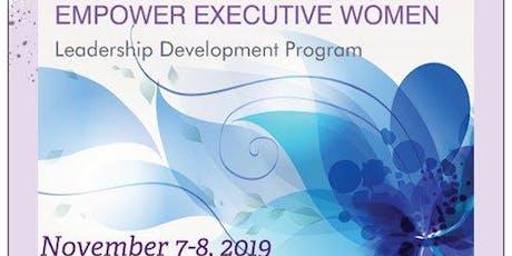 Empower Executive Women tickets