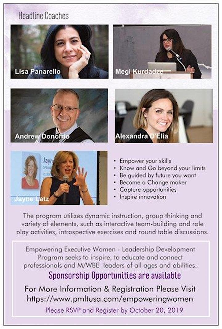 Empower Executive Women image