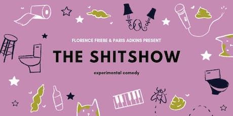 The Sh*tshow - Fall Freakout! tickets