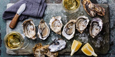 Beer + Oyster Pairing