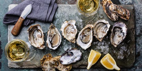 Beer + Oyster Pairing tickets