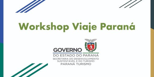 Workshop - VIAJE PARANÁ