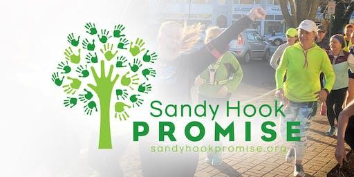 Sandy Hook Promise Charity Run