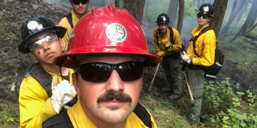 FREE Entry Level Wildland Firefighter Training Course