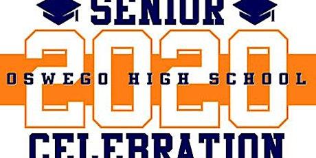 OHS Senior Celebration 2020 tickets