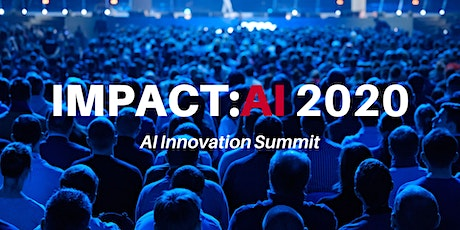 Impact:AI 2020 tickets