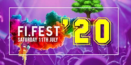 Fi.Fest 2020 tickets