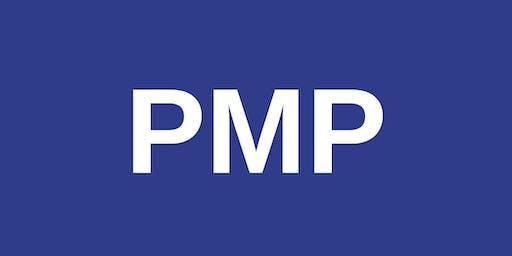 PMP (Project Management) Certification in Detroit, MI