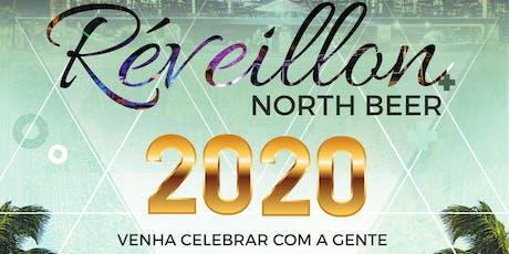 Revéillon North Beer 2020 ingressos