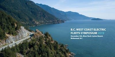 B.C. West Coast Electric Fleets Symposium 2019