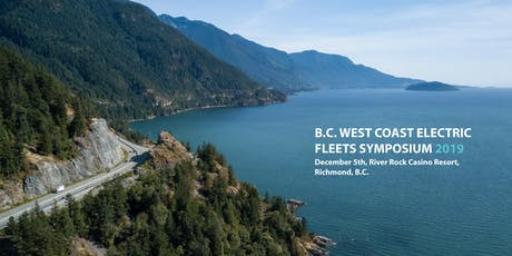 B.C. West Coast Electric Fleets Symposium 2019 tickets