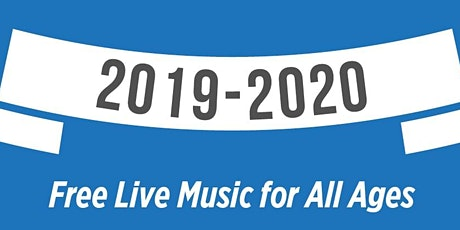 PVUMC Community Concert Series 2019 - 2020 tickets