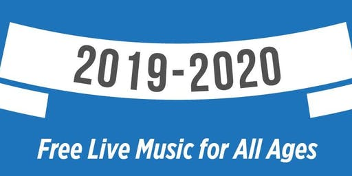 PVUMC Community Concert Series 2019 - 2020
