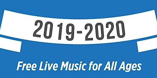 PVUMC Community Concert Series 2019 - 2020