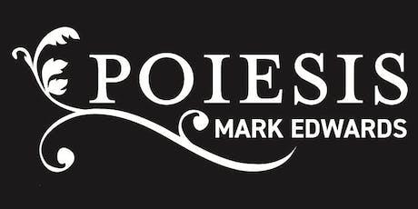 Mark Edwards - Le Clavier bien tempéré, Livre I tickets