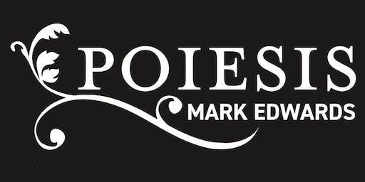 Mark Edwards - Le Clavier bien tempéré, Livre I