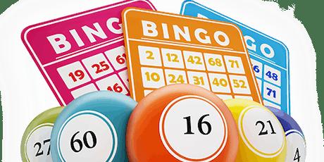 Bingo-Belgrade Aquatic Center tickets