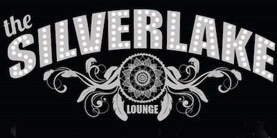 The Passengers, Ezina, Temple Monarc, Drool Brothers, Nikolitsa @ SilverLake Lounge