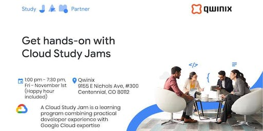 Cloud Study Jam: Google Kubernetes Engine Best Practices