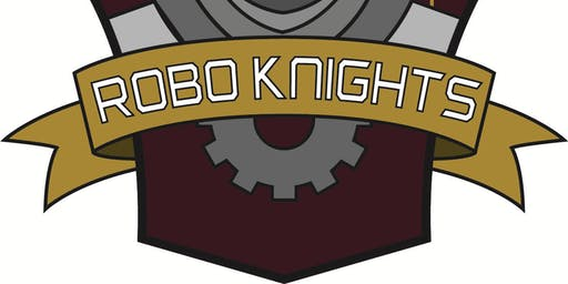 Robo Knights Day Camp