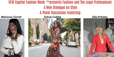 Fashion and The Legal Professional: A New Dialogue on Style