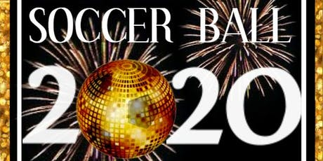 WYSA New Year's Soccer Ball 2020 tickets