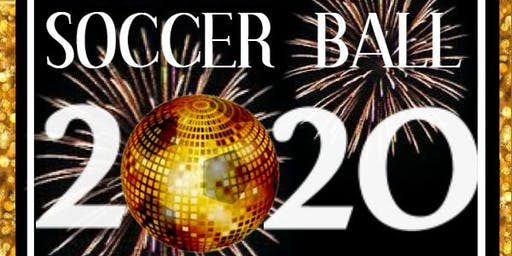 WYSA New Year's Soccer Ball 2020
