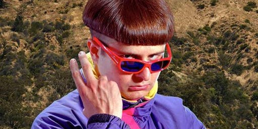 Oliver Tree - Goodbye Farewell Tour