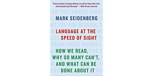 Chapters Chat: Chapters 1-4 Language at the Speed of Sight: How We Read, ..