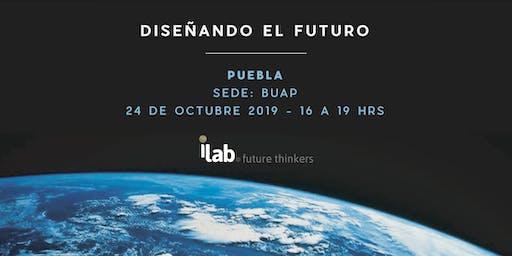 Diseñando el Futuro: Puebla