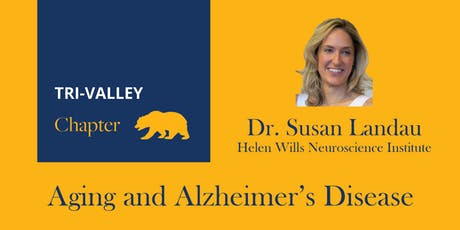 Aging and Alzheimer's Disease: Can lifestyle practices protect the brain? tickets