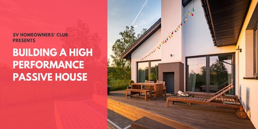 Building a high performance house: what features to invest in