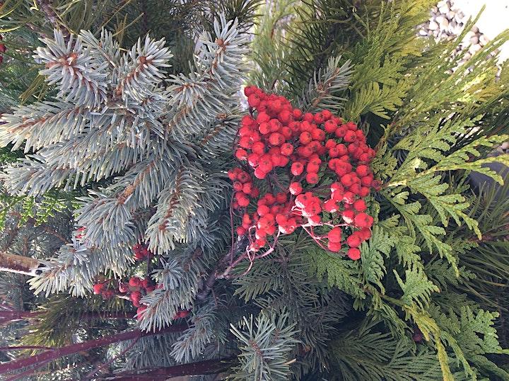 Winter Planter Workshop #3 image